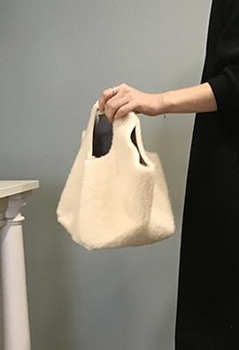 Dumble tote bag (3color)