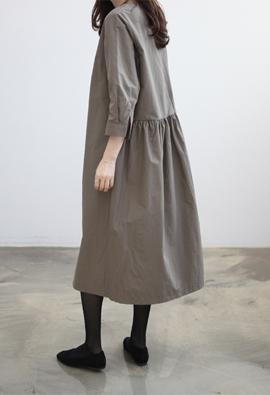 Linger dress (2color)