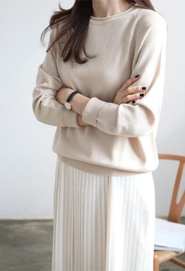 [Wholegarment] Locker knit (4color)