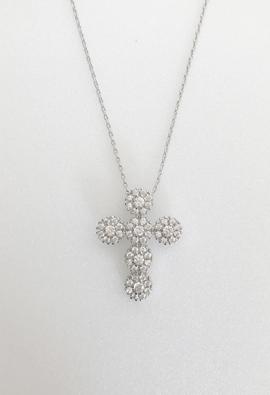 Flower Cubic Cross N