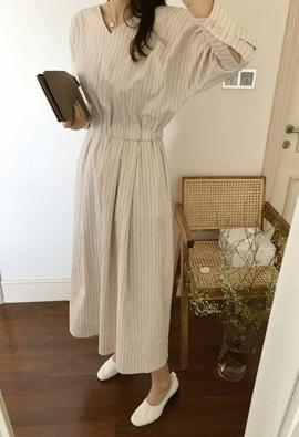 Slumber dress (2color)