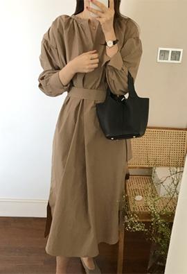Belges dress (2color)