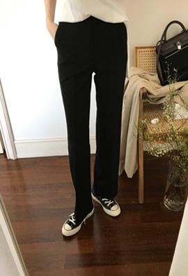 Potts slacks (3color)