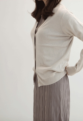 Whizz cardigan (4color)