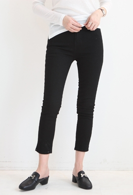 324 pants (black)