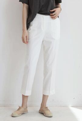 Tommy pants (2color)