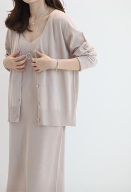 Doze cardigan (5color)