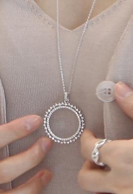 [925 Silver] Solar N
