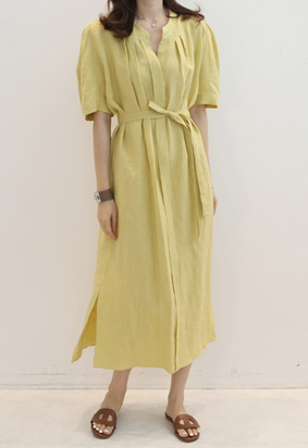 Bonney dress (2color)