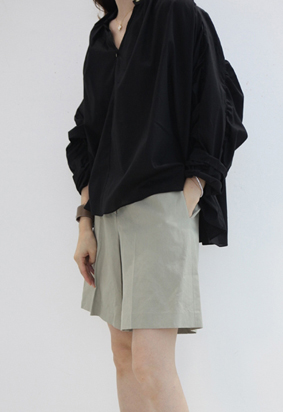 Manners shorts (3color)