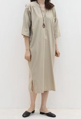 Rica dress (2color)