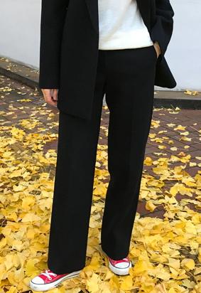 Proud wool pants (3color)