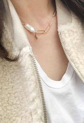 Gold Clip N