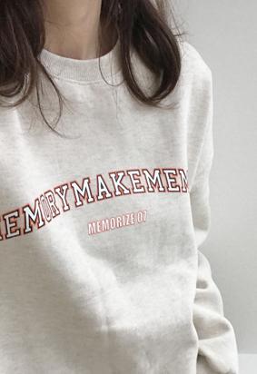 [napping] Memory MTM (3color)