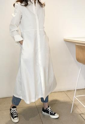 Bertie dress (2color)