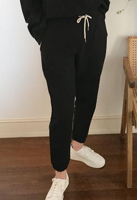 Eastern jogger pants (2color)