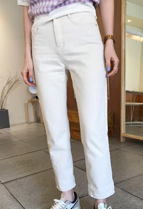 1061 pants (cream)