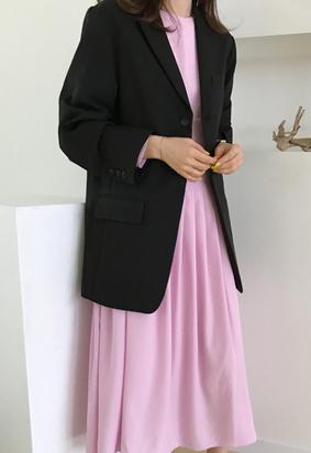 Harrah jacket (2color)