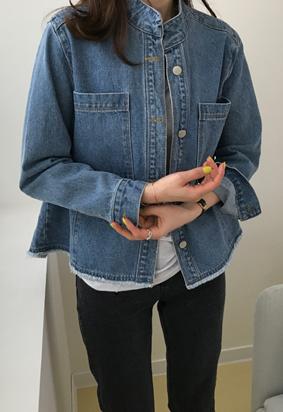135 denim jacket