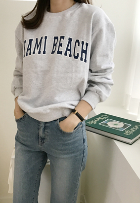 Miami mtm (2color)
