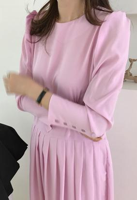 Alive Dress (3color)