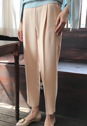 Berlin slacks (beige)