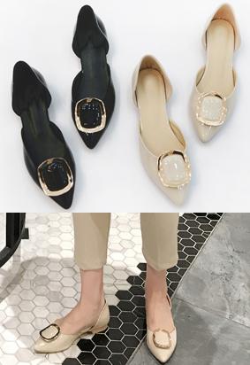 Vivian shoes (2color)