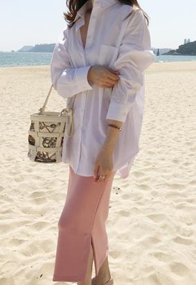 Rabia shirt (2color)