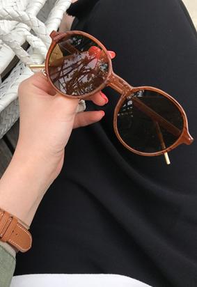 Urbane sunglasses (2color)
