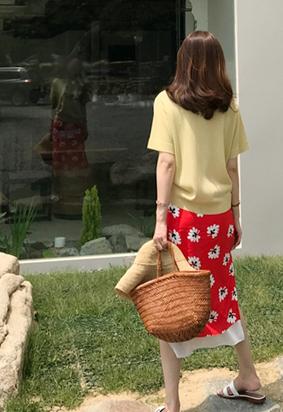 Chole skirt (2color)