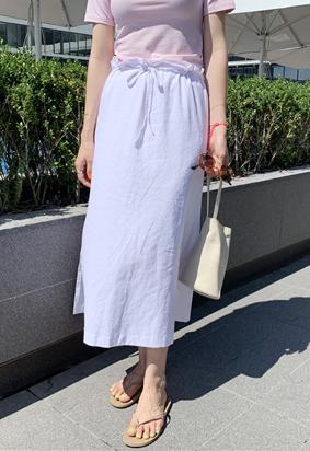 Eden skirt (ivory)