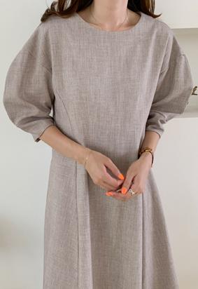 Danika Dress (2color)