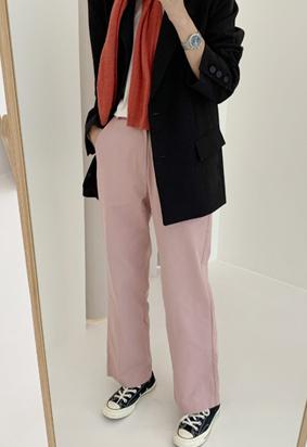 Aries pants (pink)