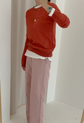 Kid knit (4color)