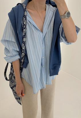 Dennis Shirt (2color)