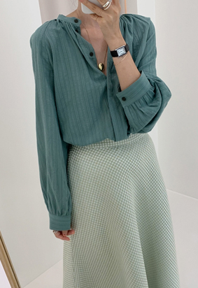 Edeline blouse (2color)