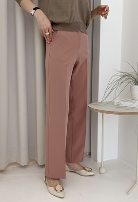 London slacks (pink)