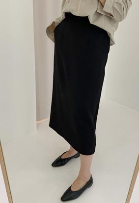 Marcia Skirt (black)